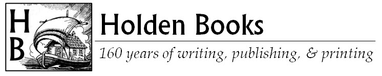 Holden Books